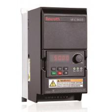 Частотный преобразователь 2.2 кВт, VFC 5610, 1ф/220В ( R912005387 )