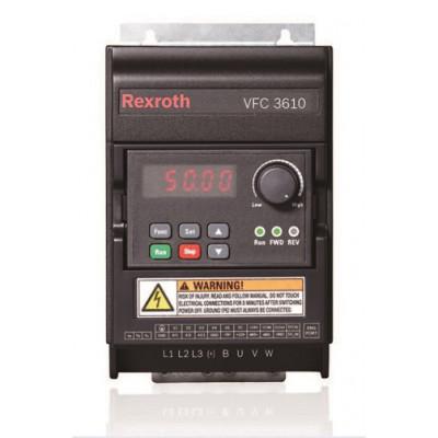 Частотный преобразователь VFC 3610, 0.75 кВт, 3ф/380В ( R912005378 )