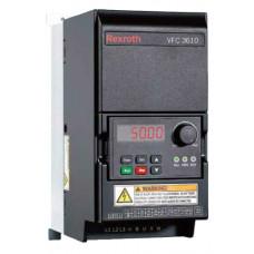 Частотный преобразователь VFC 3610, 1.5 кВт, 1ф/220В ( R912005375 )