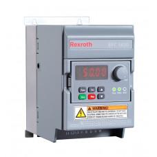 Преобразователь частоты 0.4 кВт, EFC 5610, 3ф/380В (R912005743)