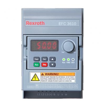 Преобразователь частоты 0.75 кВт, EFC 3610, 1ф/220В ( R912005714 )