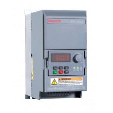 Преобразователь частоты 1.5 кВт, EFC 5610, 1ф/220В (R912005741)