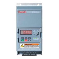 Преобразователь частоты 3 кВт, EFC 3610, 3ф/380В (R912005721)