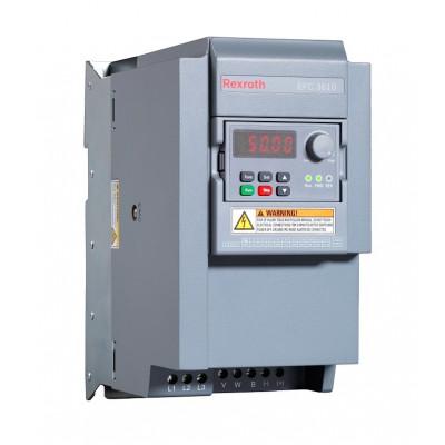 Преобразователь частоты 7.5 кВт, EFC 3610, 3ф/380В ( R912005092 )