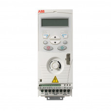 Преобразователь частоты  ACS150 3кВт 380В (ACS150-03E-07A3-4)