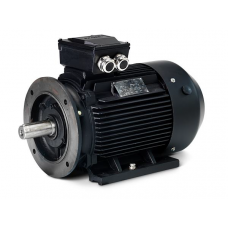Асинхронный электродвигатель 0.25 кВт, 230/400 В, 1390 об/мин