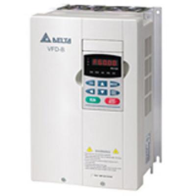 Преобразователь частоты Delta VFD-B 2.2 кВт 1-ф/220 ( VFD022B21A )