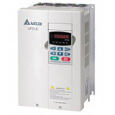 Преобразователь частоты Delta VFD-B 55 кВт 3-ф/380 ( VFD550B43C )