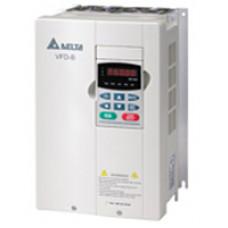 Преобразователь частоты VFD-B 0.75 кВт 1-ф/220 ( VFD007B21A )