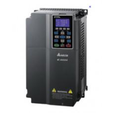 Преобразователь частоты VFD-C200 0.4кВт 1-ф/220 ( VFD004CB21A-21 )