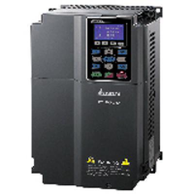 Преобразователь частоты VFD-C2000 90кВт 3-ф/380 ( VFD900C43A )
