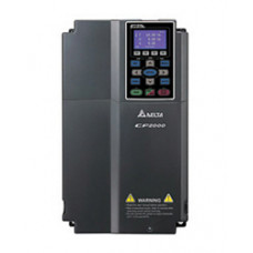 Преобразователь частоты VFD-CP2000 90кВт 3-ф/380 ( VFD900CP43A-21 )