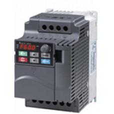 Преобразователь частоты VFD-E 2.2кВт 1-ф/220 ( VFD022E21A )