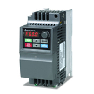 Преобразователь частоты VFD-EL 0.75кВт 3-ф/380 ( VFD007EL43A )