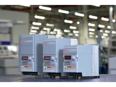 Автоматическое управление несколькими частотными преобразователями Bosch Rexroth серии xFC x610 с помощью импульсного Входа