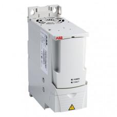 Преобразователь частоты 0.37 кВт , ACS310, 380В (ACS310-03E-01A3-4)