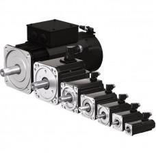 Синхронные серводвигатели MS2N