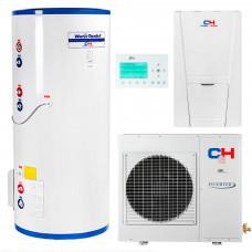Инверторный тепловой насос Cooper&Hunter CH-HP8.0SINK2 (D-12152)