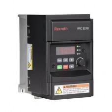 Частотный преобразователь 0.4 кВт, VFC 3210, 1ф/220В (R912006807)