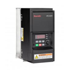 Частотный преобразователь 1.5 кВт, VFC 3210, 1ф/220В (R912006809)