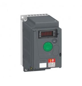 Преобразователь частоты 0.75 кВт , ATV310, 380В (ATV310H075N4E)