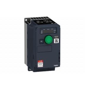 Преобразователь частоты 1.5 кВт , ATV320C, 220В (ATV320U15M2C)