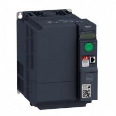 Преобразователь частоты 2.2 кВт , ATV320B, 380В (ATV320U22N4B)