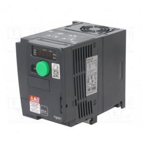Преобразователь частоты 2.2 кВт , ATV320C, 380В (ATV320U22N4C)