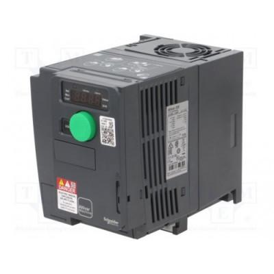 Преобразователь частоты 4 кВт , ATV320C, 380В (ATV320U40N4C)
