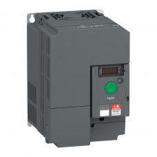 Преобразователь частоты 7.5 кВт , ATV310, 380В (ATV310HU75N4E)